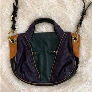 Multicolored orYANY bag